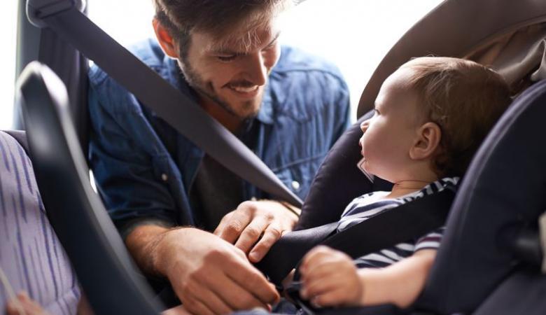 متى يتم إحتساب الطفل راكب في المركبة العمومية