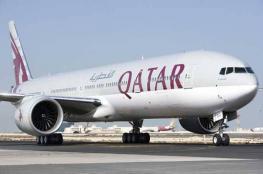 إيران تنوي  استئجار طائرات من قطر لإعادة حجاجها