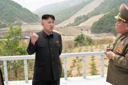 بريطانيا واميركا تحضران لخوض حرب ضد كوريا الشمالية
