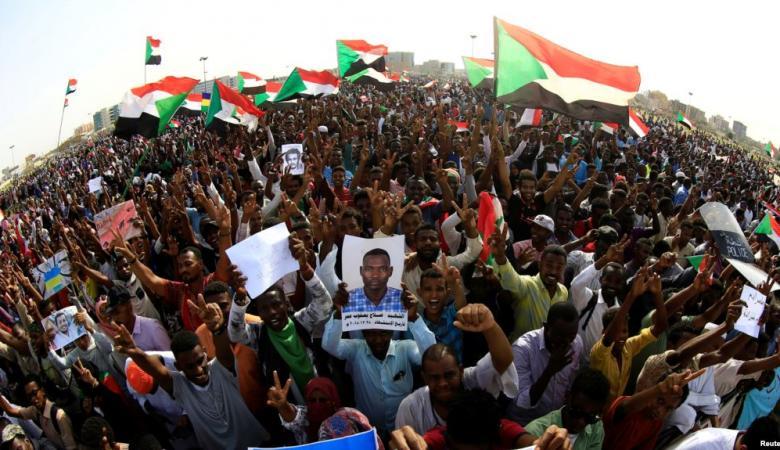 السودان: حظر تجول ليلي في ولاية شمال كردفان