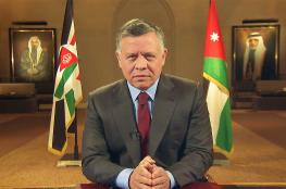 الملك عبد الثاني يؤكد وقوف الاردن بجانب قرارات الاعدام السعودية