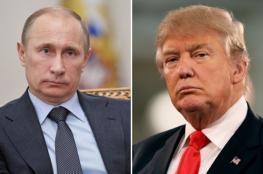 واشنطن تتهم رسمياً موسكو بالتدخل في الانتخابات الامريكية
