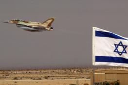 اسرائيل : لا علاقة لنا بالقصف في القنيطرة