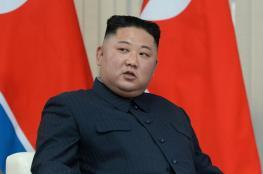 """زعيم كوريا الشمالية يوجه رسالة إلى الرئيس الصيني بشأن """"الحرب الكبرى"""""""