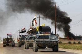 القوات العراقية تستأنف تقدمها بالمدينة القديمة للموصل