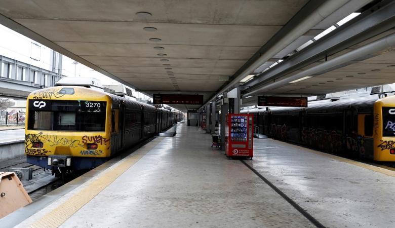 وفاة شخص وإصابة العشرات بحادث قطار سريع في البرتغال