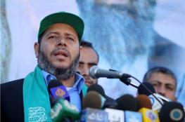 خليل الحية يكشف تفاصيل اللقاءات بين وفد حماس والمخابرات المصرية