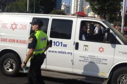 إصابة 14 جنديا إسرائيليا بجراح مختلفة