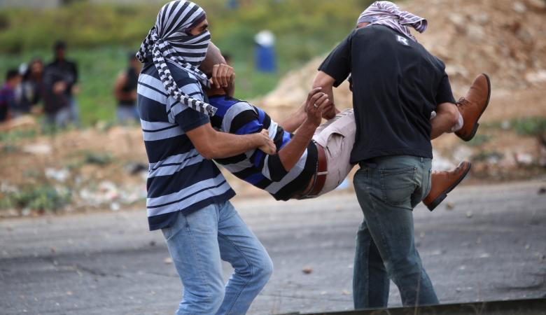 قوات الاحتلال تعتقل 12 مواطنا من القدس فجر اليوم