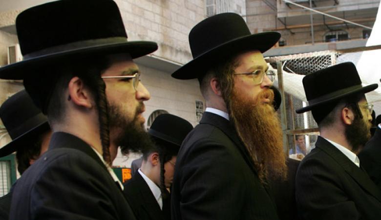 سابقة ..تل أبيب تخترق القانون اليهودي
