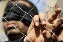سلطات الاحتلال تعيد اعتقال أسير مقدسي لحظة تحرره