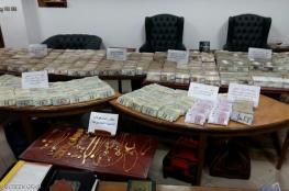 القاء القبض على مسؤول مصري كبير بقضية فساد بالملايين