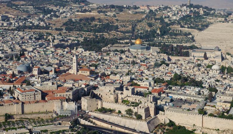 حالة الطقس : الاجواء الباردة تعود بقوة الى فلسطين