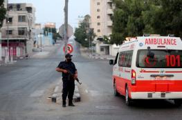 الصحة : وفاة و44 اصابة جديدة بكورونا في غزة