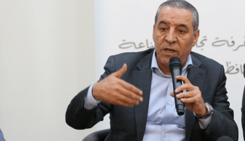 الشيخ: مصرون على انجاز الوحدة الوطنية وتحقيق الشراكة السياسية