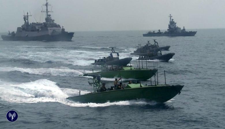بحرية الاحتلال تصيب صيادين قبالة بحر خان يونس