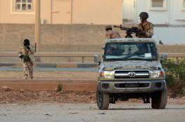 الرئيس الجزائري ينهي خدمات المدير العام للأمن الوطني