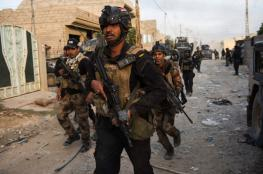 """الجيش العراقي يعلن مقتل 6 من تنظيم """"داعش """" بصلاح الدين"""