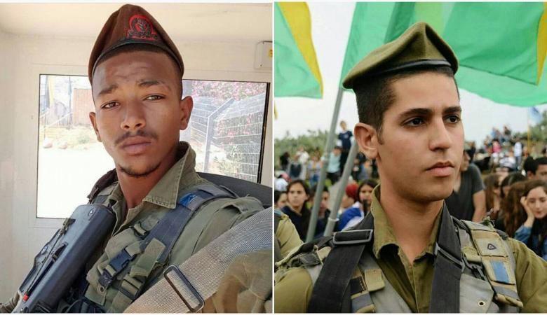 اتهام مقدسي بقتل 3 جنود اسرائيليين غرب طولكرم