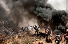 الاتحاد الاوروبي يبحث اليوم الجرائم الاسرائيلي في غزة ونقل سفارة اميركا الى القدس