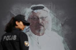 """الامارات : نتضامن مع السعودية ونرفض محاولات استغلال قضية """"خاشقجي """""""