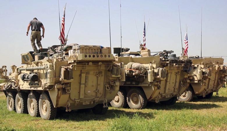 الكونغرس يطالب ترامب بابقاء القوات الامريكية في سوريا