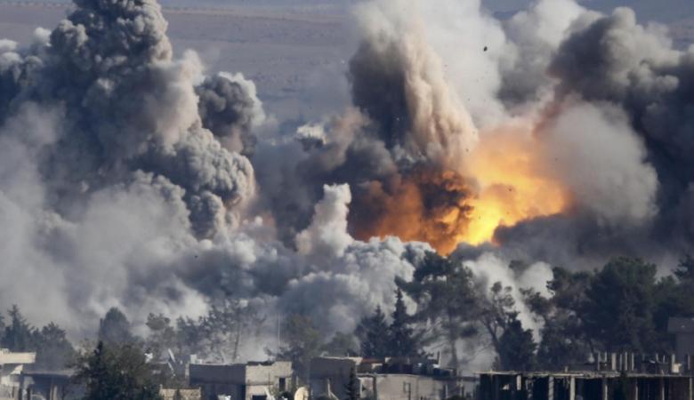 من جديد ...روسيا تحذر اميركا من مغبة استهداف قوات الأسد في سوريا