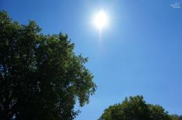 حالة الطقس حتى يوم الجمعة المقبل