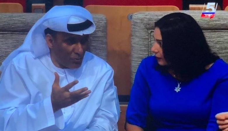 """علماء المسلمين يحذر من نشاط """"اسرائيل في الخليج """"  ويدعو لرفض التطبيع"""