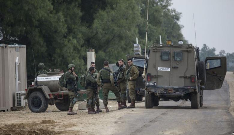 اسرائيل تكشف عن تدريب دولي انقذ الوحدات الخاصة من مصير مجهول في خانيونس