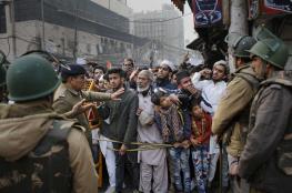 الخارجية: جميع الطلبة الفلسطينيين في الهند جرى تأمينهم