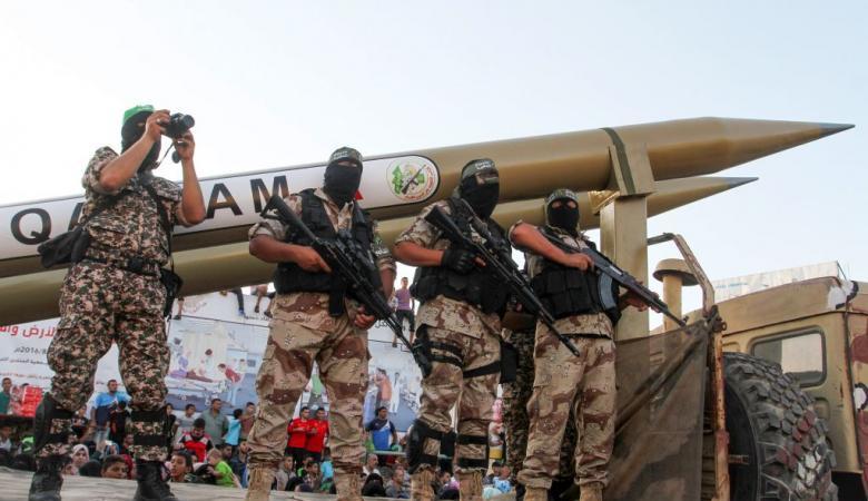 قناة اسرائيلية : حماس تريد عصر الليمون حتى النهاية