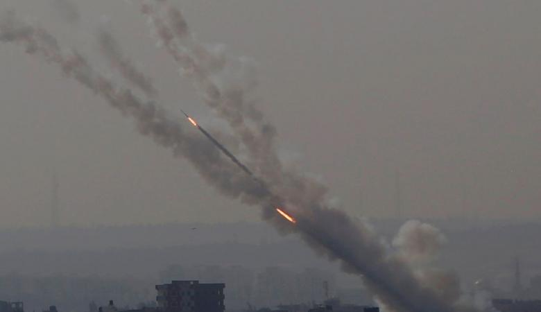 "واشنطن : ايران تضرب ""اسرائيل ""عن طريق الجهاد الاسلامي"