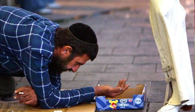 """تقرير: الفقر يتعمق في """"إسرائيل"""" خلال موجة كورونا الثانية"""