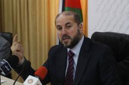 الهباش لحجاج فلسطين :  كل الصفقات والمؤامرات سنضعها تحت أقدامنا