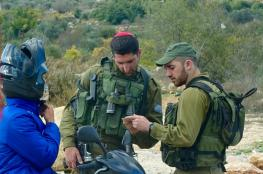 شرطة الاحتلال تعتقل 4 شبان من نابلس وجنين داخل أراضي الـ48
