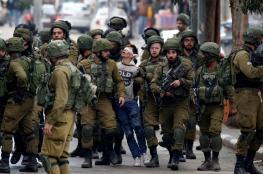 """تركيا تطلق حملة للإفراج عن الطفل الفلسطيني """"الجنیدي"""""""