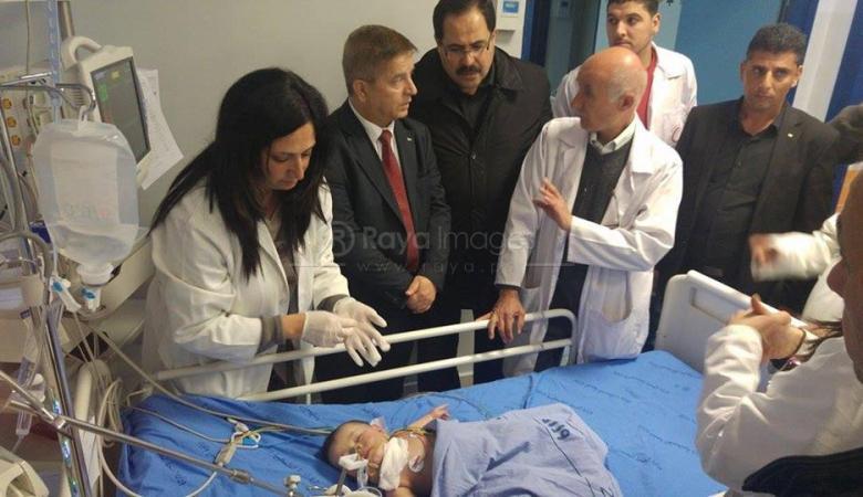 الحكومة الفلسطينية تؤكد عدم ترخيص أية كليات طب جديدة