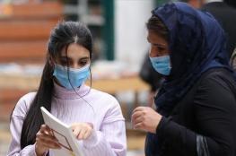 وفاة اول مذيعة عربية بفيروس كورونا