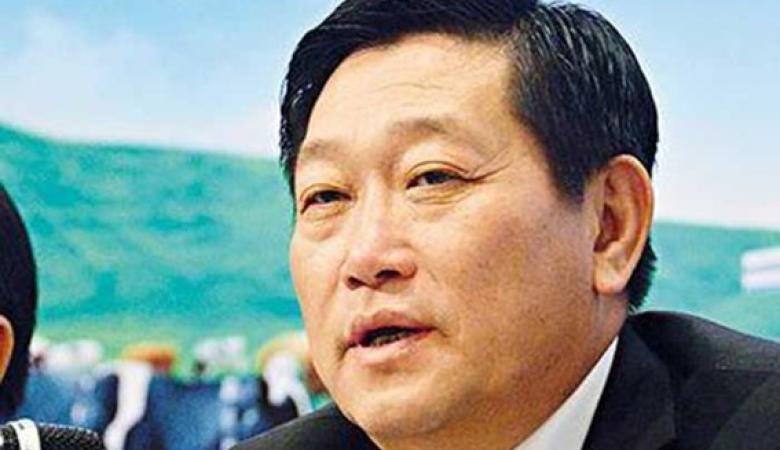 ملياردير صيني يخسر ثروته في 90 دقيقة