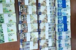 لصوص من القدس يسرقون 700 الف شيكل من رواتب العمال الفلسطينيين