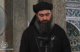 روسيا تنفي اعتقال ابو بكر البغدادي