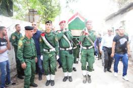 """وفاة عضو المجلس الوطني الفلسطيني  """"وليد السبع """""""