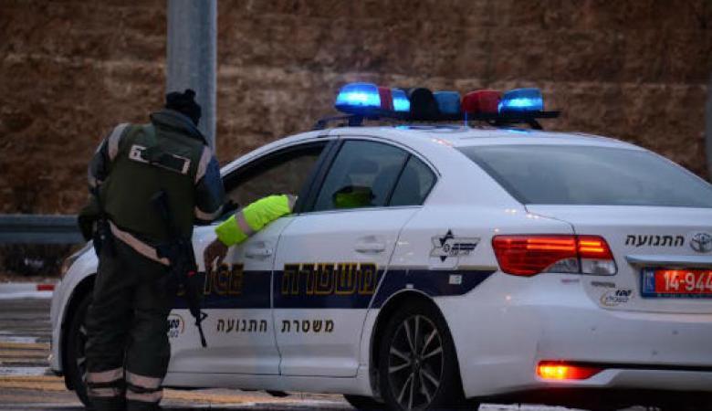 ينشر لأول مرة: اعتقال أحد سكان غزة في محطة الحافلات المركزية في بئر السبع