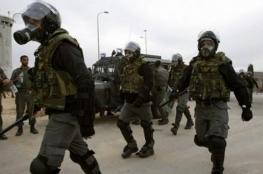 هيئة الاسرى: إصابات في صفوف الأسرى المضربين في سجن عسقلان