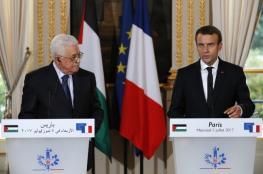 """فرنسا ترسل مبعوثًا للدفع بـ""""عملية السلام"""""""