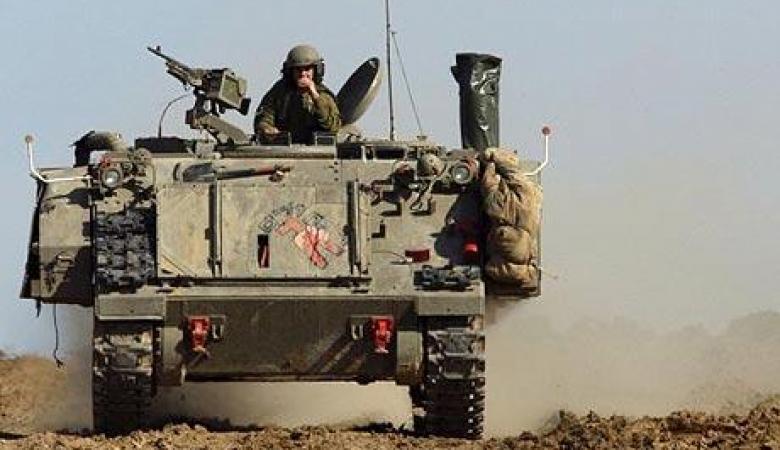 """وزير اسرائيلي : لا حل مع غزة الا بعملية عسكرية مفاجئة """""""