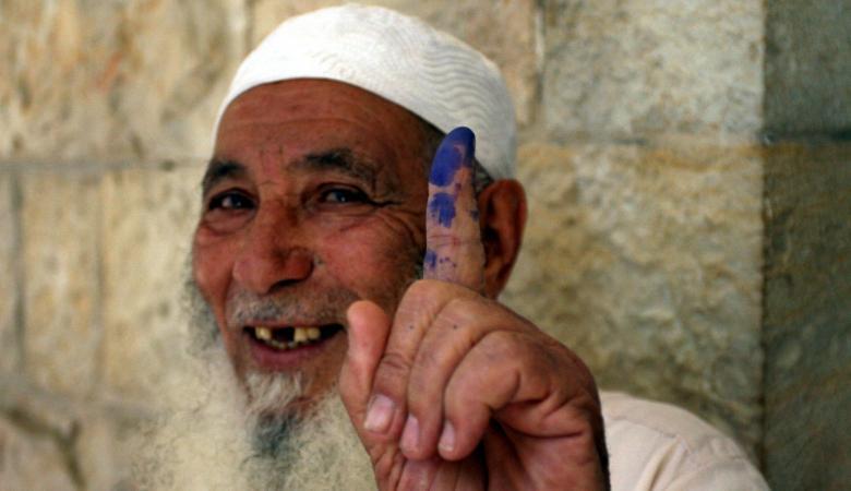 لجنة الانتخابات المركزية : حراك لعودة الحياة الديمقراطية الى فلسطين