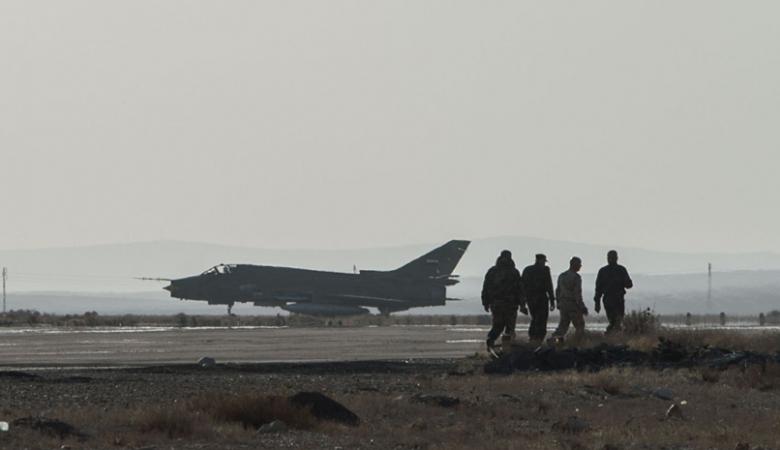 """اسرائيل تكشف تفاصيل استهداف مطار """"T4 """" السوري"""