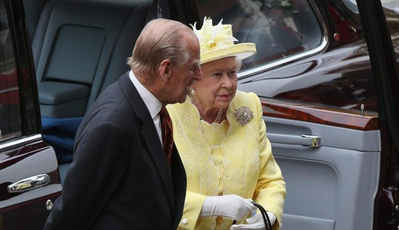 أخيراً ..الملكة  اليزابيث الثانية تقرر التقاعد